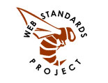 Web Standards Project logo