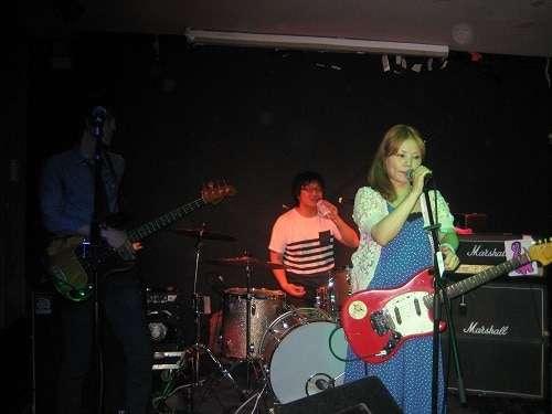 Taffy band